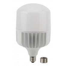 LED POWER T140-85W-6500-E27/E40 ЭРА (диод, колокол, 85Вт, хол, E27/E40) (20/160)