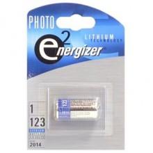 Energizer CR123-1BL (6/60/5760)