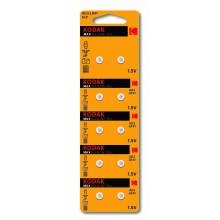 Kodak AG3 (392) LR736, LR41 [KAG3-10] (100/1000/80000)