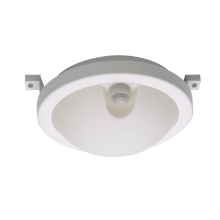 PBH-PC3-RSI 12W 4000K WHITE IP65 SENSOR Jazzway