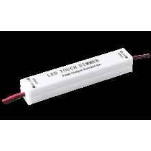 Выключатель-диммер сенсорный (от 0% до /100%) 12/24V 48W