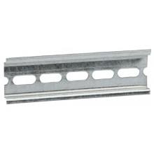 ЭРА DIN-рейка оцинкованная, перфорированная 110 мм (100/10500)