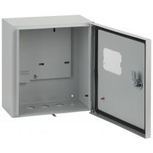 ЭРА Корпус металлический ЩУ-1/1-0-76 IP54 (1 дверь) (68)