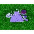 Одежда и аксессуары для сада