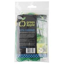 GGN-1 GREEN APPLE Сеть садовая для вьющихся 0,9*1,8м (30/900)