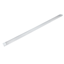SPO-532-0-65K-018 ЭРА Светильник светодиодный линейный IP20 18Вт 1500Лм 6500К 600мм призма
