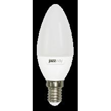 Лампа PLED- ECO-C37 5w E14 3000K