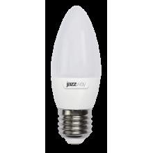 Лампа PLED- ECO-C37 5w E27 3000K
