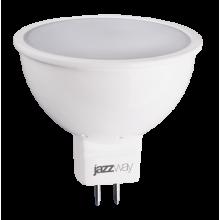 Лампа PLED- SP JCDR  7w 5000K GU5.3
