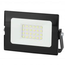 LPR-021-0-40K-020 ЭРА Прожектор светодиодный уличный 20Вт 1600Лм 4000К 136х53х188 (80/1280)