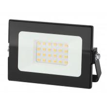 LPR-021-0-30K-010 ЭРА Прожектор светодиодный уличный 10Вт 800Лм 3000К 95х62х35 (80/1440)