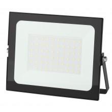 LPR-021-0-65K-070 ЭРА Прожектор светодиодный уличный 70Вт 5600Лм 6500К 217х165х36 (20/360)