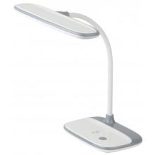 ЭРА NLED-458-6W-W белый наст.светильник