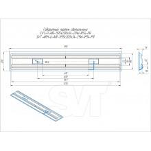 SVT-P-AIR-1195x200x34-29W-IP54-PR-InBat