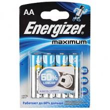 Energizer LR6-4BL Maximum (4/96/17280)