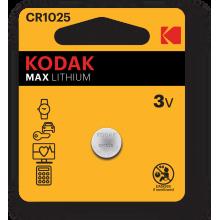 Kodak CR1025-1BL (60/240/50400)