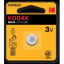 Kodak CR1620-1BL (60/240/50400)