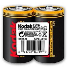 Kodak R20-2S EXTRA HEAVY DUTY [KDHZ 2S] (24/144/5616)