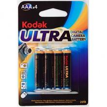 Kodak LR03-4BL ULTRA DIGITAL [ K3A-4 U] (40/200/32000)