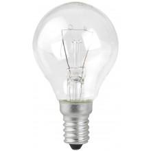 ЭРА ДШ (А45) 40Вт 230V E14 шарик, прозр. в цветной гофре (192/4608)