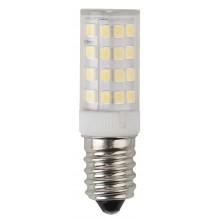 LED T25-5W-CORN-840-E14 ЭРА (диод, капсула, 5Вт, нейтр, E14) (25/100/19600)