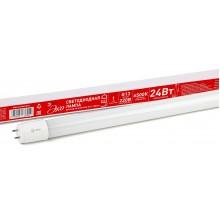 ECO LED T8-24W-865-G13-1500mm ЭРА (диод,трубка стекл,24Вт,хол,непов. G13)