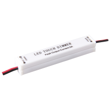 Выключатель сенсорный 2-х поз.(0%/100%) 12/24V 48W 4A