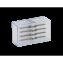 New Коннектор для MVS-2835 10шт/уп Jazzway