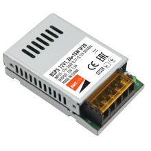 BSPS 12V1,30A=15W IP20 3 г.гар. Jazzway