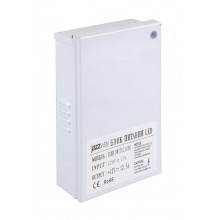 BSPS 12V12,50A=150W IP45 3 г.гар. Jazzway