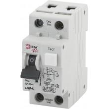 ЭРА Pro NO-901-91 АВДТ 63 C10 30мА 1P+N тип A (90/1890)