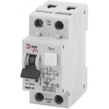 ЭРА Pro NO-901-86 АВДТ 63 C32 30мА 1P+N тип A (90/1620)