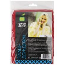 GADO01-2 GREEN APPLE дождевик XL-XXL (40/800)