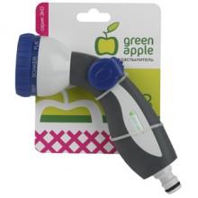 GAEP12-03 GREEN APPLE ЕСО Пистолет-распылитель, пластик (12/48/576)