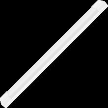 SPO-531-0-65K-018 ЭРА Светильник светодиодный линейный IP20 18Вт 1400Лм 6500К 600мм опал