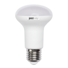 Лампа PLED- SP R63  8w 3000K E27