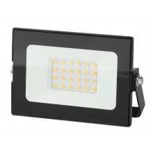 LPR-021-0-40K-050 ЭРА Прожектор светодиодный уличный 50Вт 4000Лм 4000К 183х131х36 (30/720)