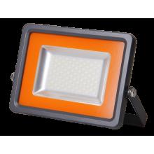 PFL- S2 -SMD-100w IP65 (матовое стекло) Jazzway