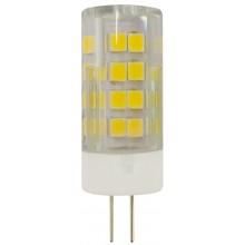 LED JC-3,5W-220V-CER-840-G4 ЭРА (диод, капсула, 3,5Вт, нейтр, G4) (100/1000/30000)