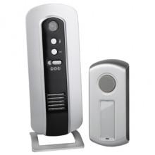 Звонок ЭРА C108 беспроводной (нов.упак) (10/60/480)